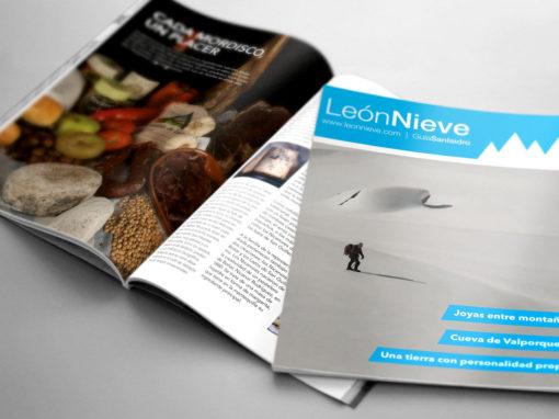 Revista León Nieve