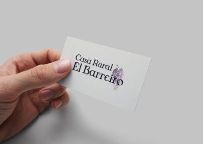 Identidad Corporativa C.R. El Barreiro