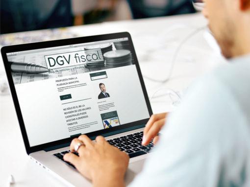 Blog DGV Fiscal